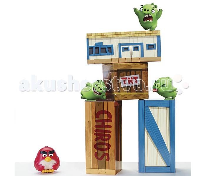 Angry Birds Игровой набор Взрывная птичка