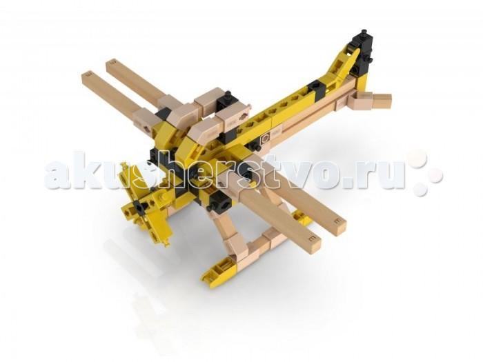 Купить Конструкторы, Конструктор Engino Eco Builds Самолеты 3 в 1