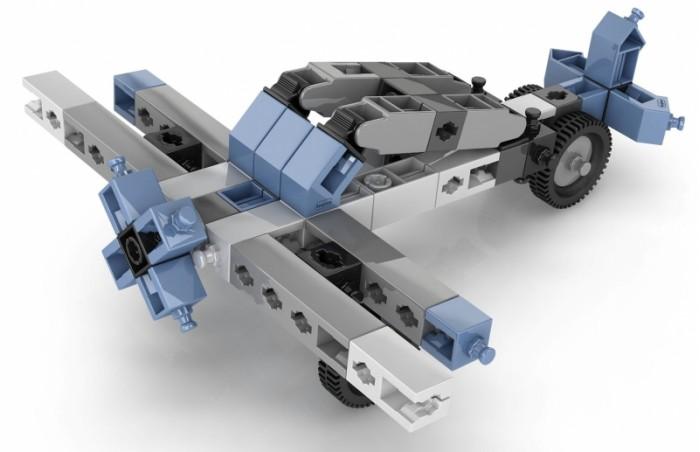 Купить Конструкторы, Конструктор Engino Pico builds/inventor Самолеты 8 в 1