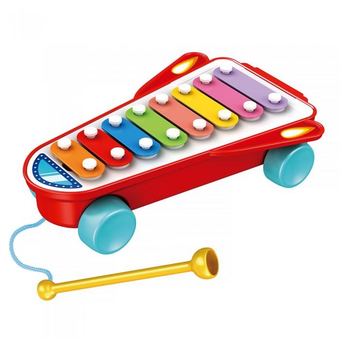 Музыкальный инструмент Huanger Ксилофон HE8034