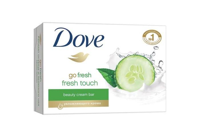 Косметика для мамы Dove Крем-мыло Прикосновение свежести 135 г косметика для мамы dove крем мыло прикосновение свежести 135 г