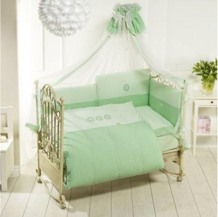 Картинка для Комплекты в кроватку Feretti Lucky Stars (6 предметов)