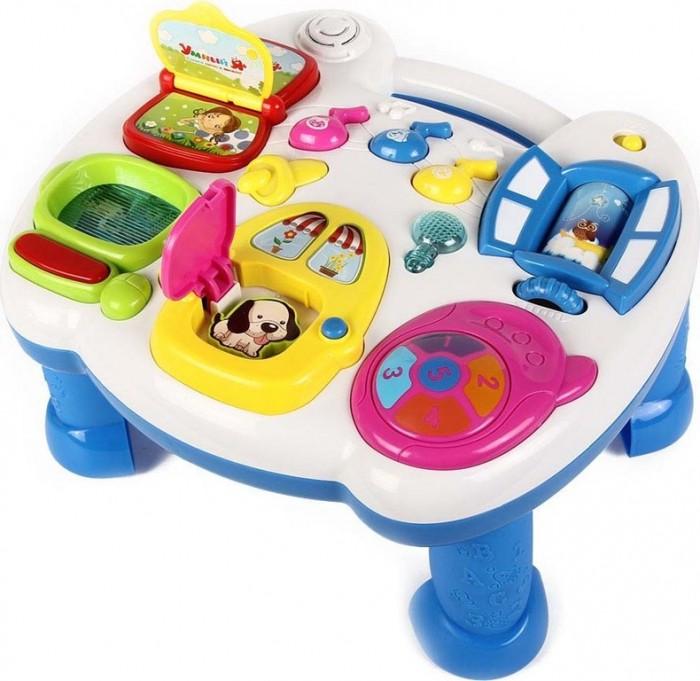 Игровые центры Zhorya Развивающий столик ZYE-E0051 женские часы bering ber 11435 769