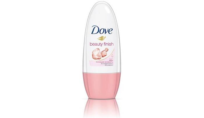 Косметика для мамы Dove Прикосновение красоты шариковый дезодорант roll 50 мл dove жидкое крем мыло прикосновение свежести 250 мл