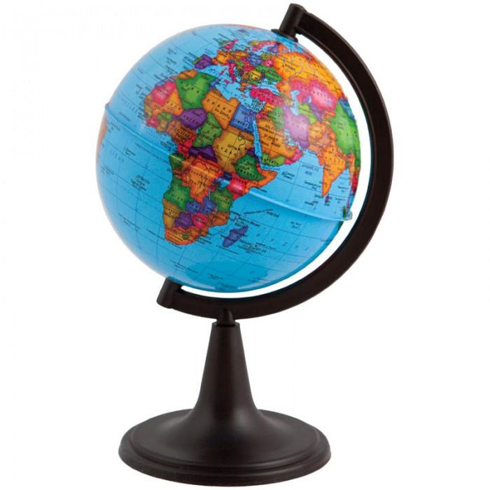 Глобусы Глобусный мир Глобус политический 12 см