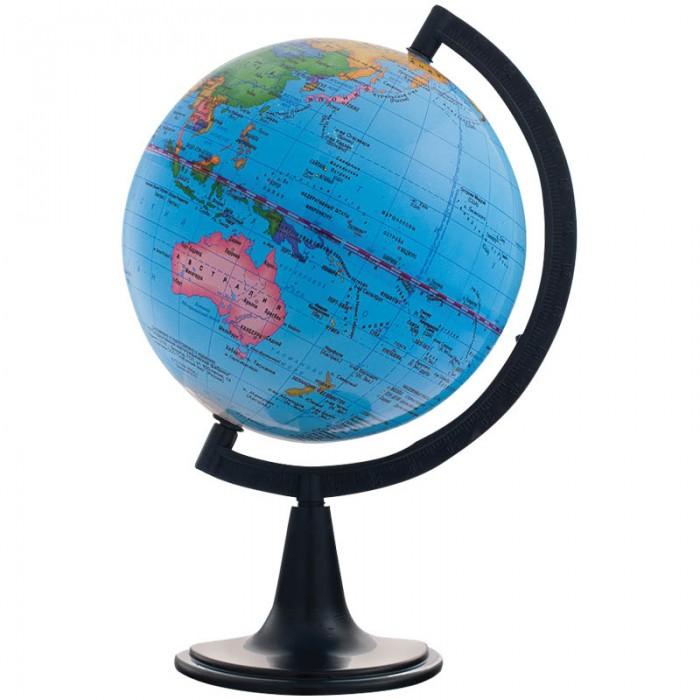 Глобусы Глобусный мир Глобус политический 15 см