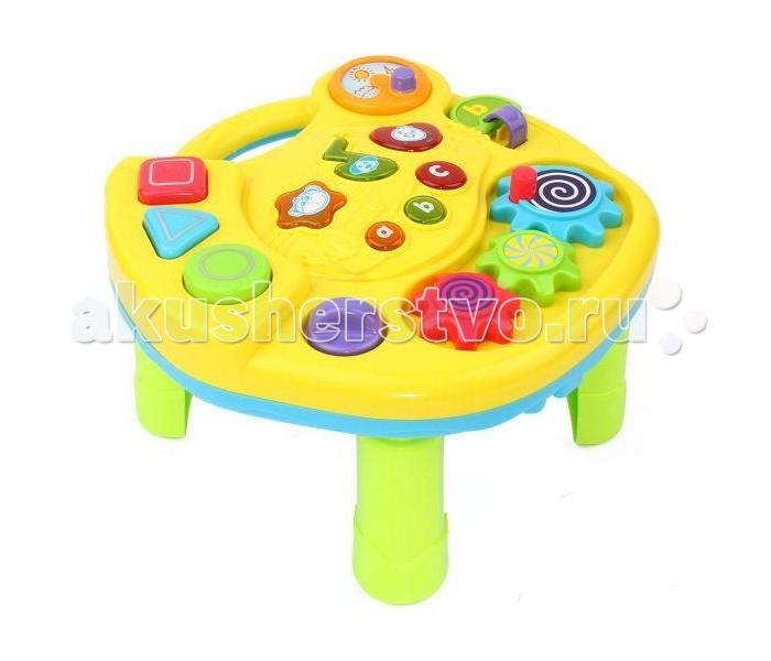 Игровой центр Leader Kids Музыкальный столик от Акушерство