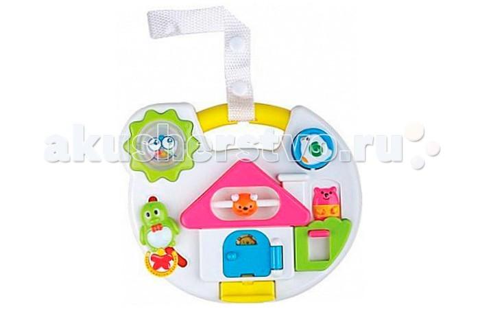 Подвесная игрушка Leader Kids Я познаю мир