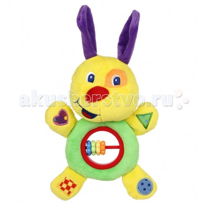Развивающие игрушки Leader Kids Собачка игрушка страна карнавалия кошелек богатства собачка с деньгами 2279619
