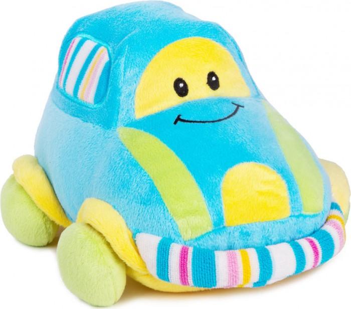Мягкие игрушки Leader Kids Автомобиль 18 см недорого