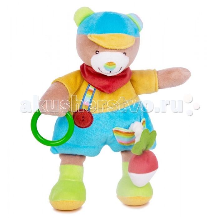 Подвесные игрушки Leader Kids Мишка 18 см мишка тед из фильма третий лишний