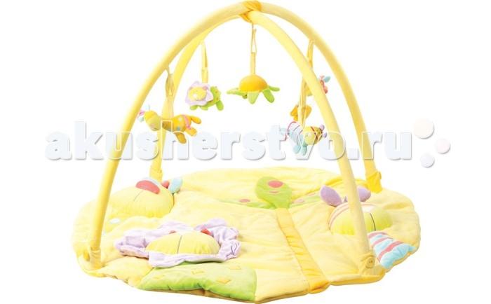 Развивающий коврик Leader Kids LKT0008 от Акушерство