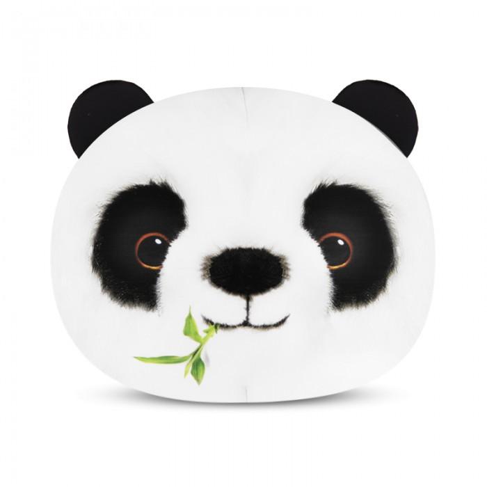 Подушки для малыша Maxitoys Antistress Подушка Панда 30 см