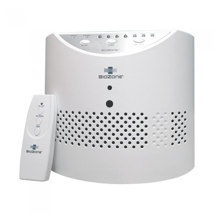 Biozone Очиститель (обеззараживатель) воздуха PR 05 для жилых помещений площадью 10 - 45 кв.метров BZ-PR05