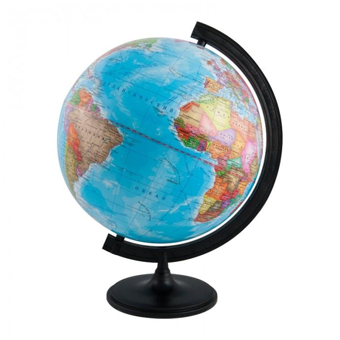 Глобусы Глобусный мир Глобус политический 32 см