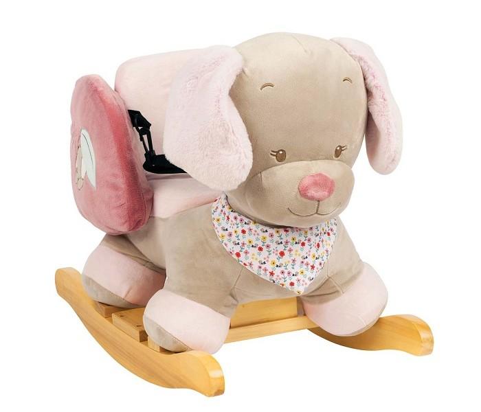 Качалки-игрушки Nattou Nattou Iris & Lali Собачка