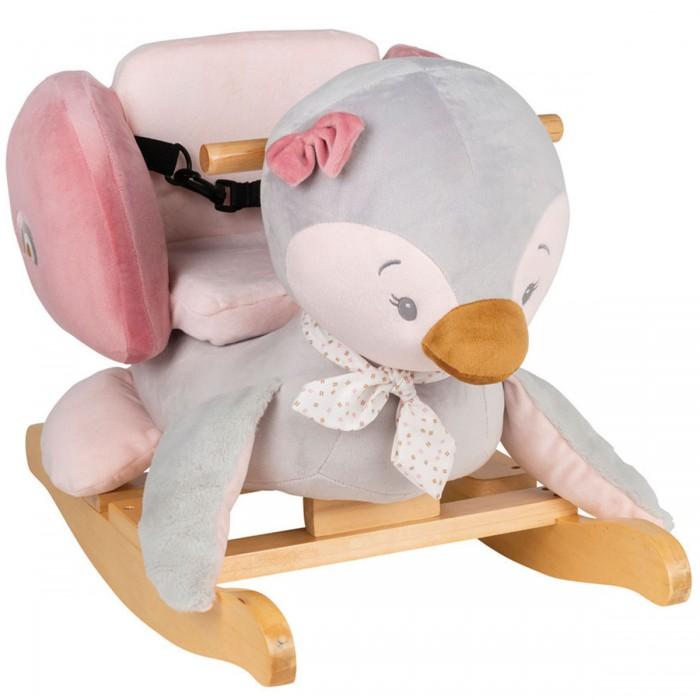 Качалки-игрушки Nattou Nattou Sasha & Pauline Пингвин