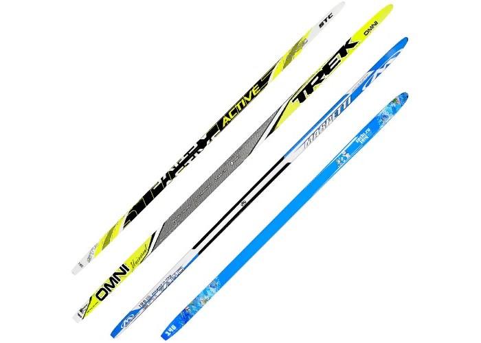 Фото - Ледовые коньки и лыжи Marax Беговые лыжи STC прогулочные step 90 см беговые лыжи stc step kid combi черный белый желтый 110 см