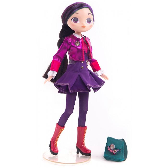 Куклы и одежда для кукол Сказочный Патруль Кукла Волшебный колледж Варя 28 см