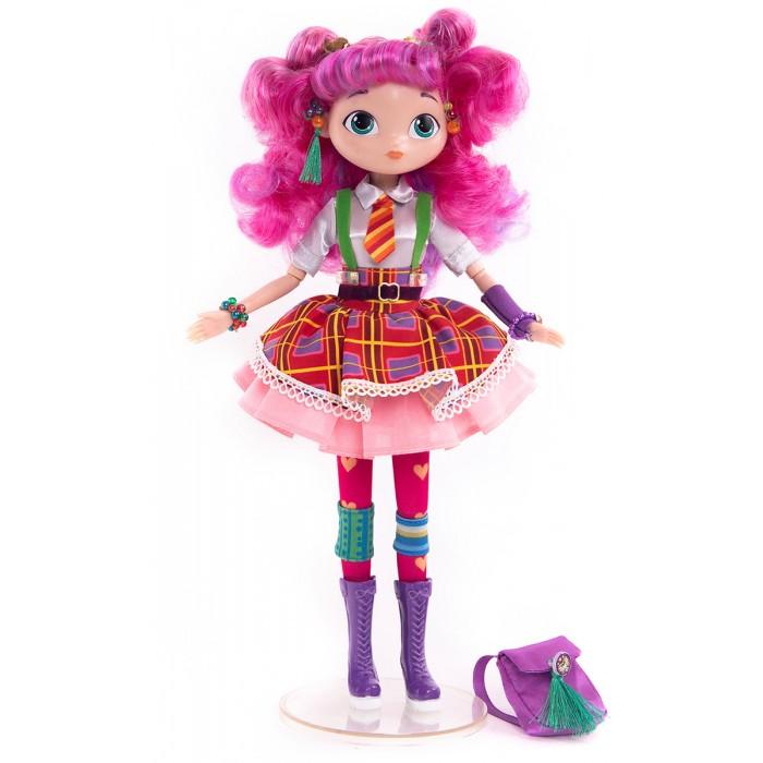 Куклы и одежда для кукол Сказочный Патруль Кукла Волшебный колледж Алиса 28 см