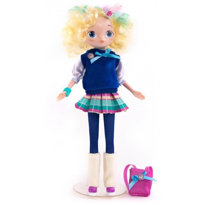 Куклы и одежда для кукол Сказочный Патруль Кукла Волшебный колледж Снежка 28 см