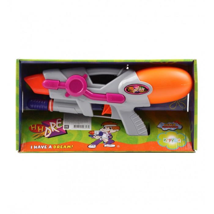 Игрушечное оружие Игруша Игрушечное оружие Водяной пистолет DWK9966 игрушечное оружие yako игрушечное оружие 2 в 1 y4640125