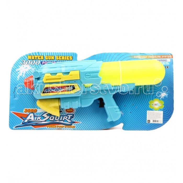 Игрушечное оружие Игруша Игрушечное оружие Водяной пистолет DWKF135C игрушечное оружие jja дротики с мелом для wipe out 3 шт