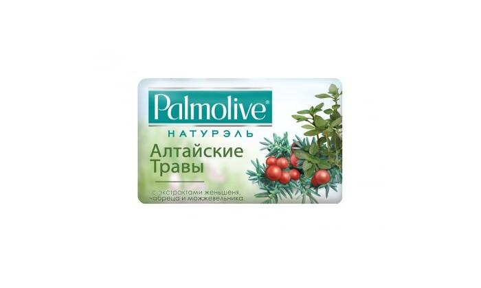 Косметика для мамы Palmolive Кусковое мыло Алтайские травы 90 г мыло целебные травы цветы липы 160 г