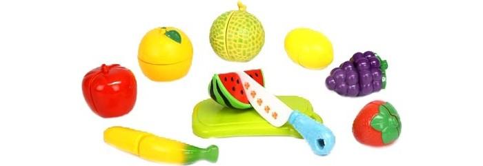 Ролевые игры Игруша Игровой набор Продукты 10 предметов ролевые игры игруша игровой набор продукты 6 предметов