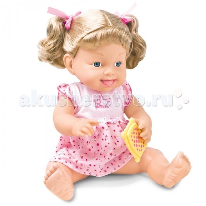 Куклы и одежда для кукол Lisa Jane Кукла Ем мороженое куклы lisa jane кукла фарфоровая сара 18