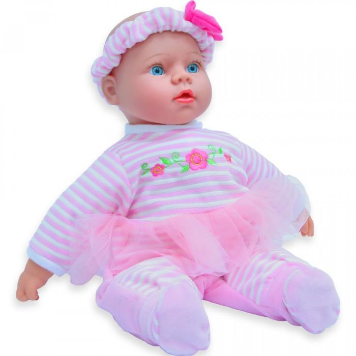 Куклы и одежда для кукол Lisa Jane Кукла интерактивная 21761 lisa corti короткое платье
