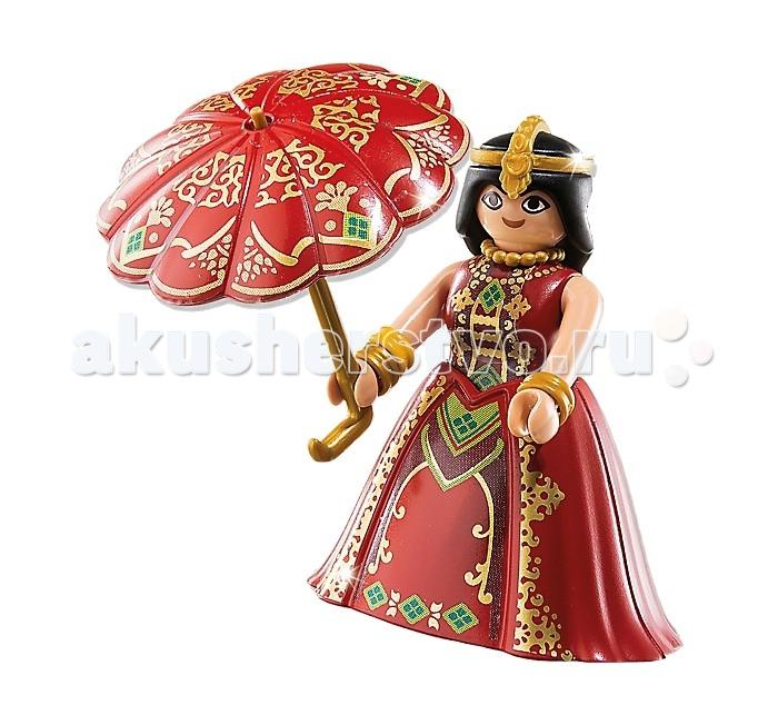 Конструкторы Playmobil Друзья: Индийская принцесса индийская хна аша купить в владивостоке