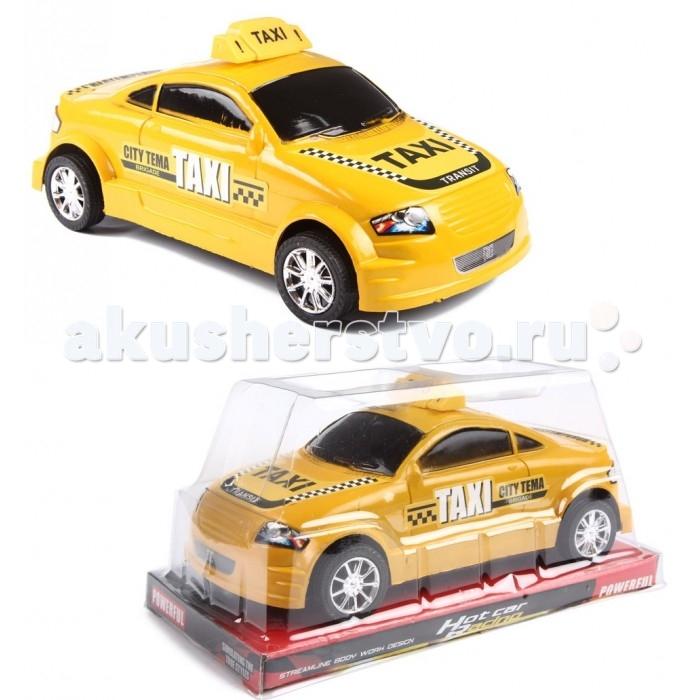 Машины Игруша Машина Такси