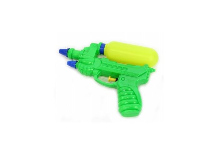 Игрушечное оружие Bondibon Водный пистолет Водная Битва 18 см пистолет