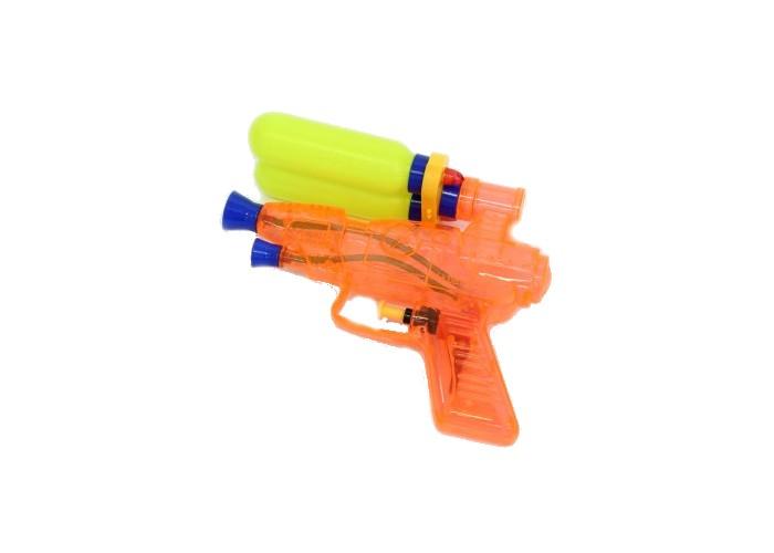 Bondibon Водный пистолет Водная Битва 17 см ВВ0446