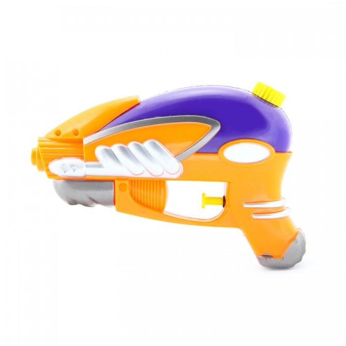 Игрушечное оружие Bondibon Водный пистолет Водная Битва 17 см ВВ0454 игрушечное оружие simba водный пистолет toy story 42 см