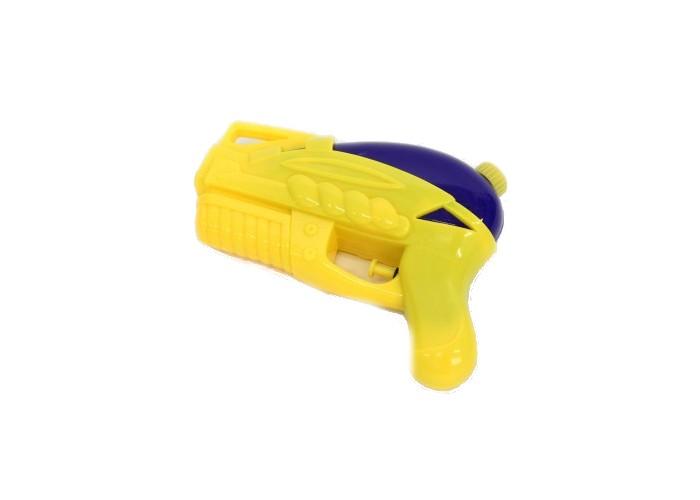 Игрушечное оружие Bondibon Водный пистолет Водная Битва 17 см ВВ0456 игрушечное оружие simba водный пистолет toy story 42 см