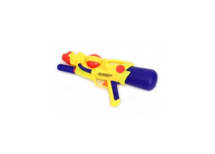 Игрушечное оружие Bondibon Водомет-помпа Водная Битва бластер bebelot водомет beb1106 022