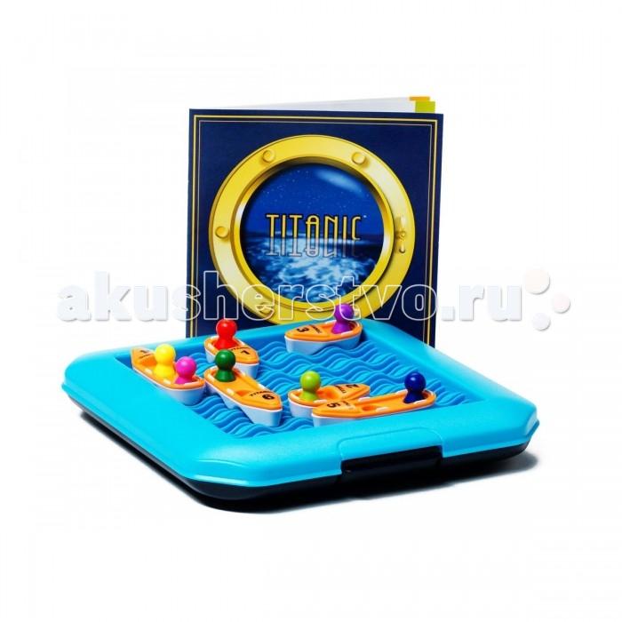 Настольные игры Bondibon Логическая игра Титаник настольные игры bondibon логическая игра титаник