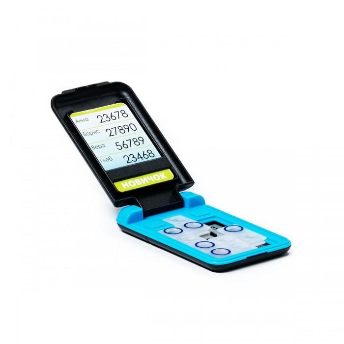 Настольные игры Bondibon Логическая игра Смартфон игрушка смартфон