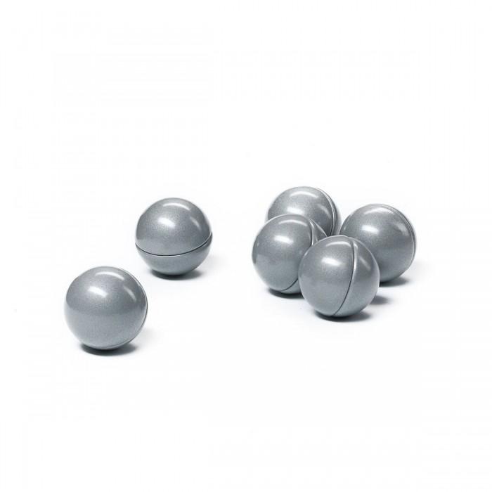 Конструкторы Bondibon Дополнительный магнитный набор SmartMax: 6 шаров