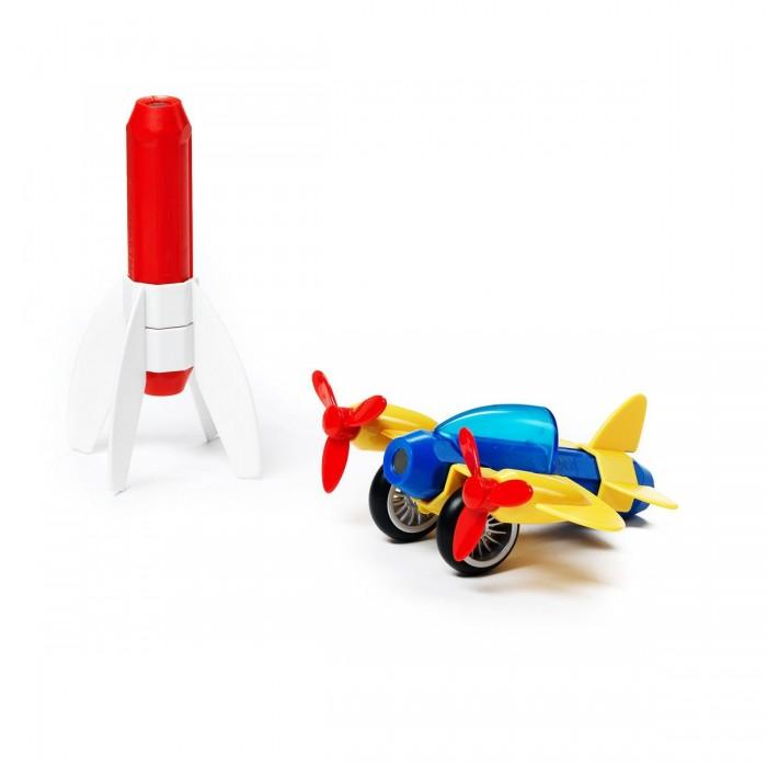 Bondibon Магнитный SmartMax Специальный (Special) набор: Полёт