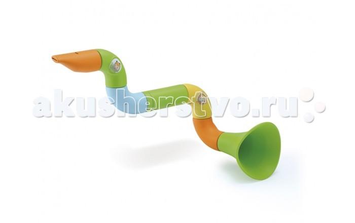 Музыкальные игрушки Smoby Cotoons Саксофон музыкальный инструмент детский smoby smoby музыкальный инструмент ксилофон