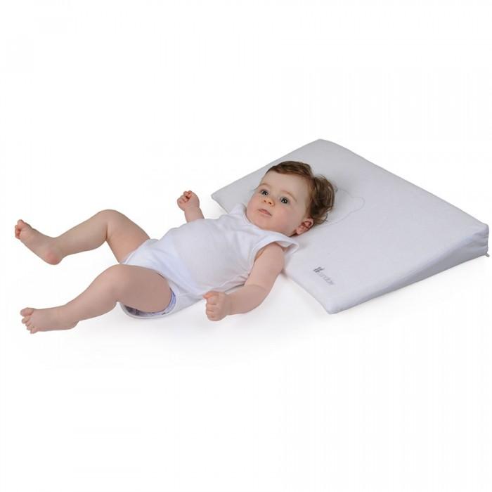 Постельные принадлежности , Позиционеры для сна Candide Подушка угловая Memory 15° 60x120 см арт: 127919 -  Позиционеры для сна