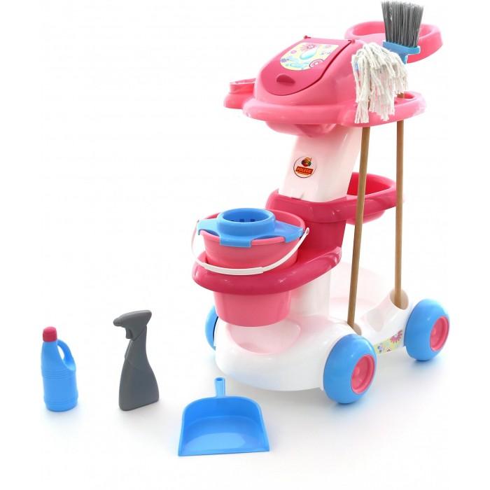Фото - Ролевые игры Coloma Набор Помощница-4 полесье набор игрушек для песочницы 468 цвет в ассортименте