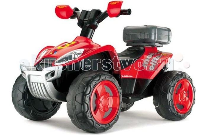 Электромобиль Molto Квадроцикл Elite 3