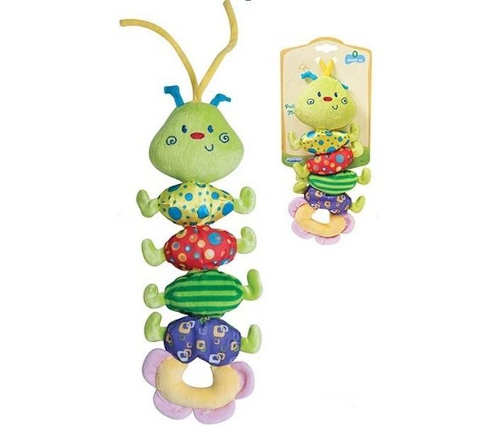 Подвесные игрушки Parkfield Музыкальная игрушка Гусеница автолюльки