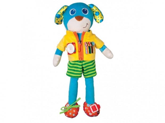 Развивающие игрушки Parkfield обучающая Собачка игрушка страна карнавалия кошелек богатства собачка с деньгами 2279619