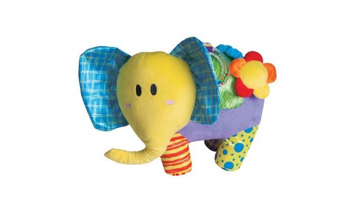 Подвесные игрушки Parkfield музыкальный Слоник игрушка музыкальная keenway слоник трубач