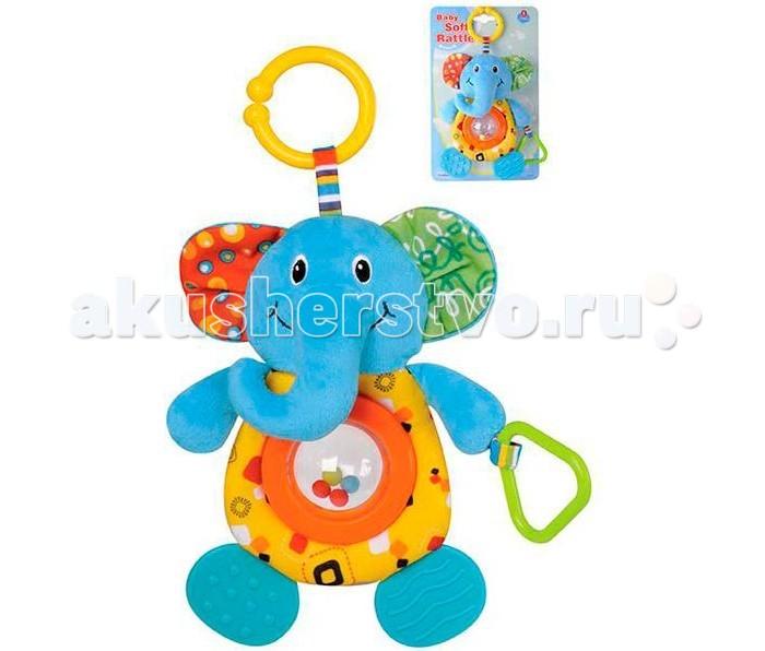Подвесная игрушка Parkfield Слоник 81517А